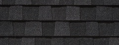 CertainTeed Landmark Charcoal Black